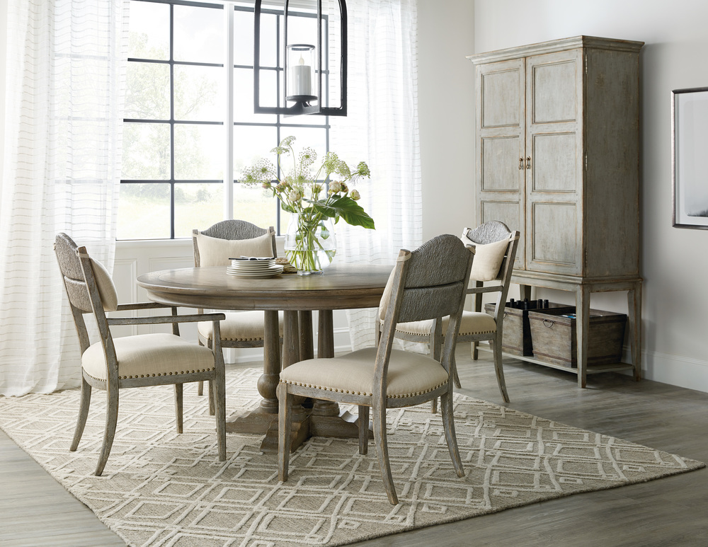 Hooker Furniture - Vino della Vita Vintners Cabinet