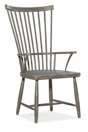 Thumbnail of Hooker Furniture - Marzano Windsor Arm Chair, 2/ctn