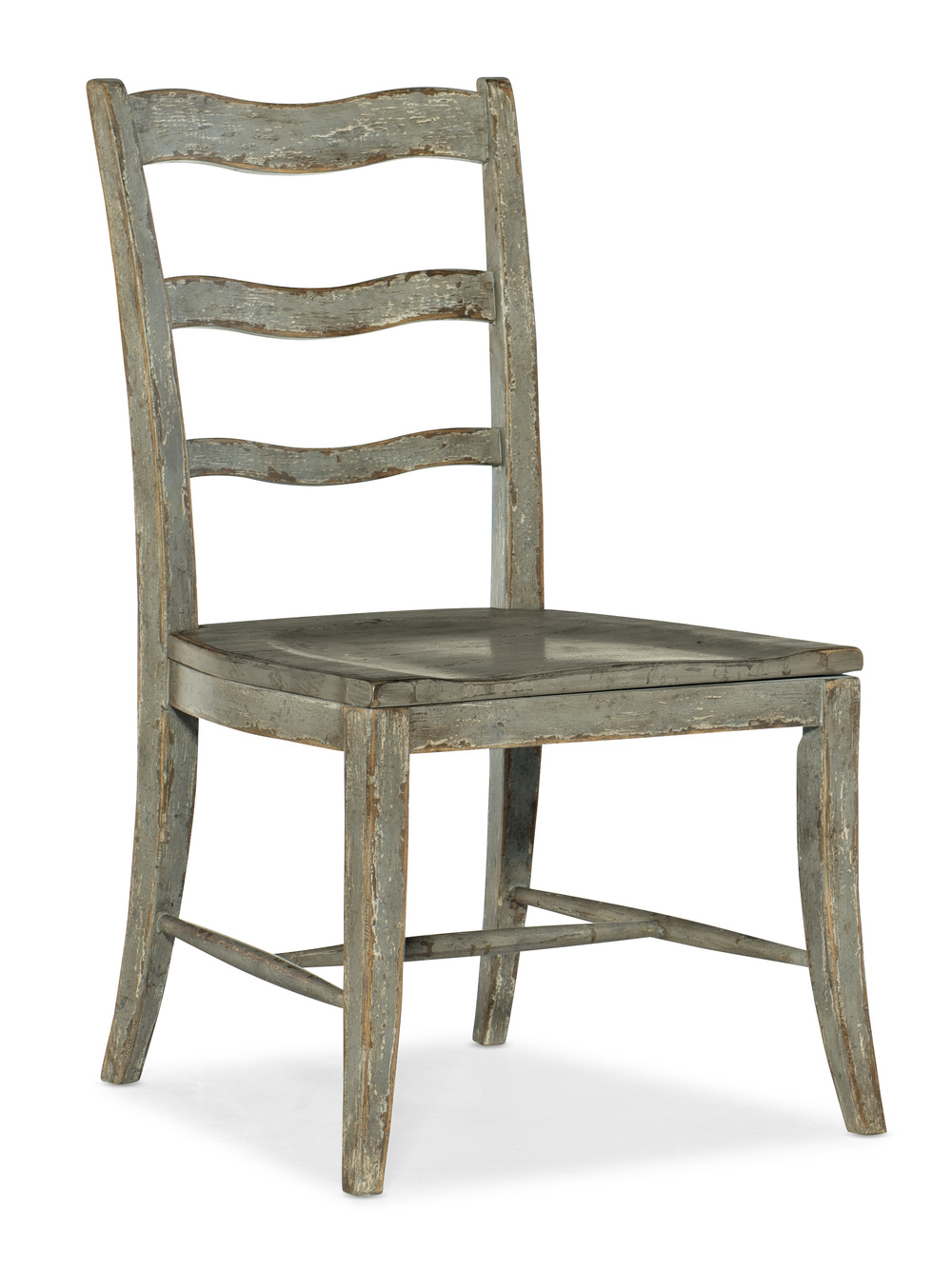Hooker Furniture - La Riva Ladder Back Side Chair, 2/ctn