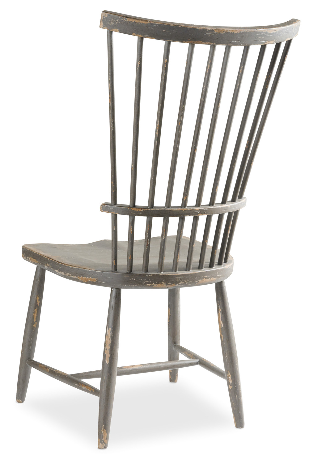 Hooker Furniture - Marzano Windsor Side Chair, 2/ctn