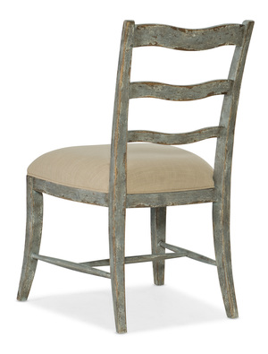 Thumbnail of Hooker Furniture - La Riva Upholstered Seat Side Chair