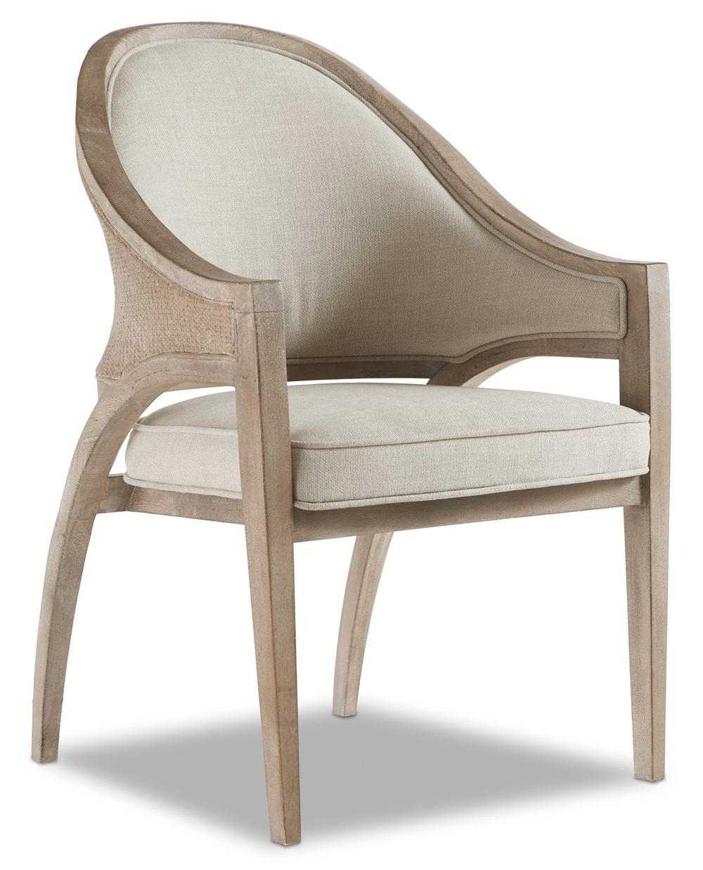Hooker Furniture - Sling Back Chair