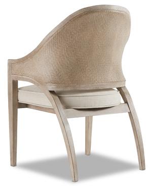 Thumbnail of Hooker Furniture - Sling Back Chair