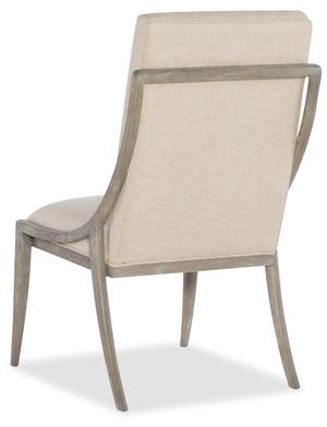 Thumbnail of Hooker Furniture - Slope Side Chair, 2/ctn
