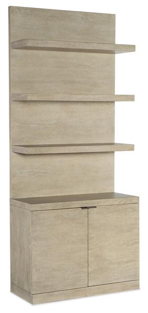 Thumbnail of Hooker Furniture - Bookcase Base & Hutch