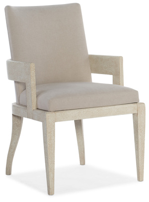 Thumbnail of Hooker Furniture - Upholstered Arm Chair