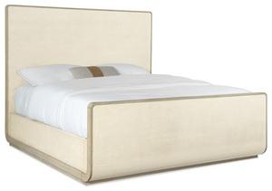 Thumbnail of Hooker Furniture - California King Sleigh Bed