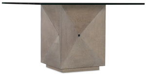 Thumbnail of Hooker Furniture - Delmar Square Dining Table