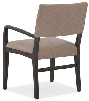 Thumbnail of Hooker Furniture - Sandro Arm Chair