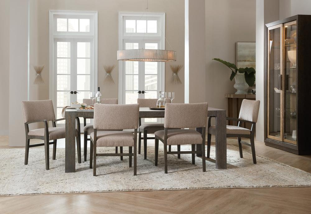 Hooker Furniture - Sandro Arm Chair