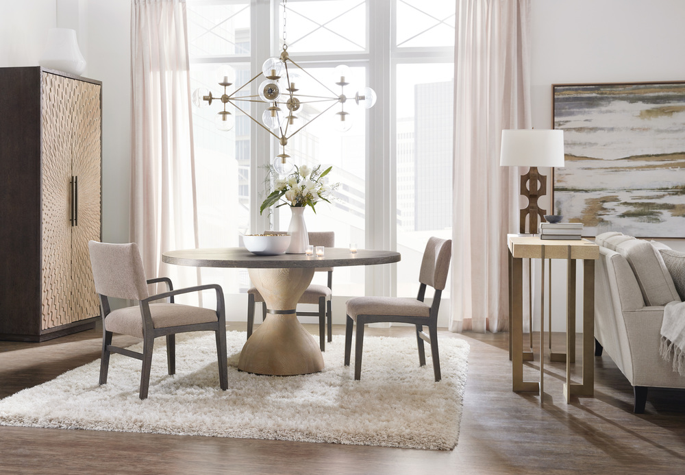 Hooker Furniture - Sandro Side Chair