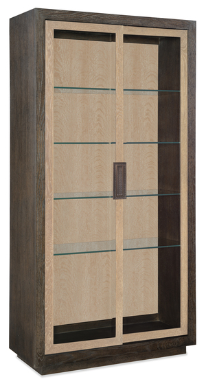 Thumbnail of Hooker Furniture - Voltaire Display Cabinet