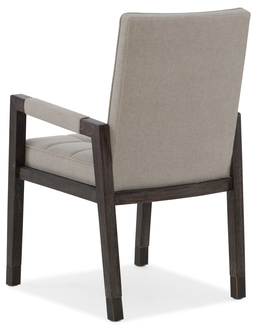 HOOKER FURNITURE CO - Cupertino Upholstered Arm Chair