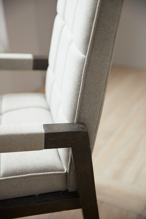 Thumbnail of Hooker Furniture - Cupertino Upholstered Arm Chair