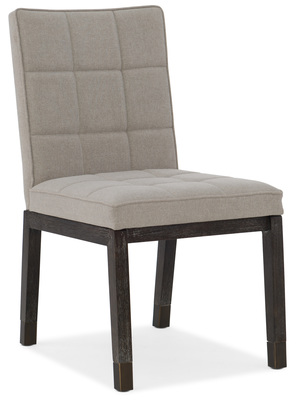 Thumbnail of HOOKER FURNITURE CO - Cupertino Upholstered Side Chair