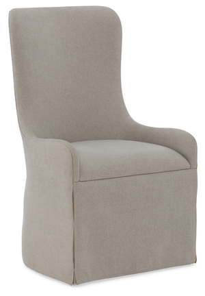 Thumbnail of Hooker Furniture - Gustave Upholstered Host Chair