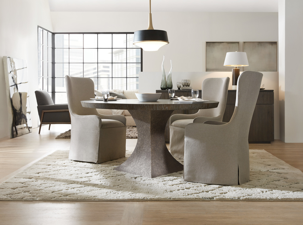 Hooker Furniture - Gustave Upholstered Host Chair