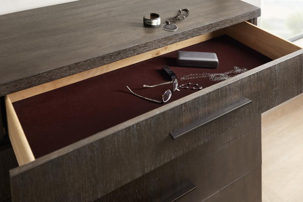 Hooker Furniture - Manet Five Drawer Chest