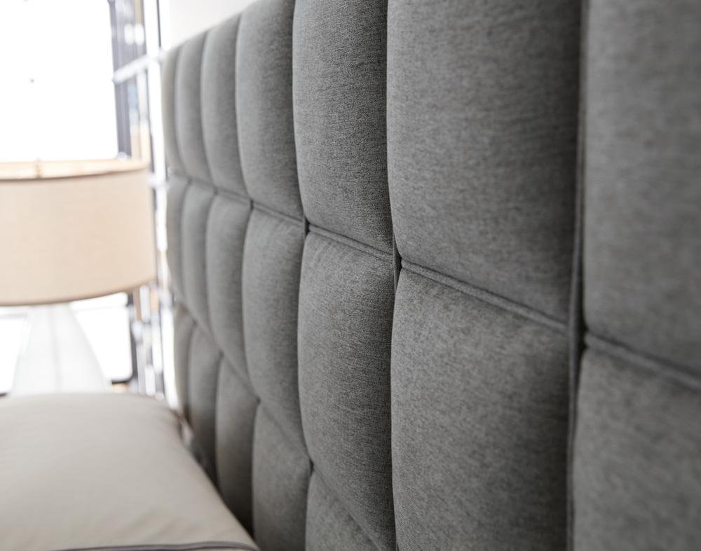 Hooker Furniture - Moreno California King Box Tufted Bed