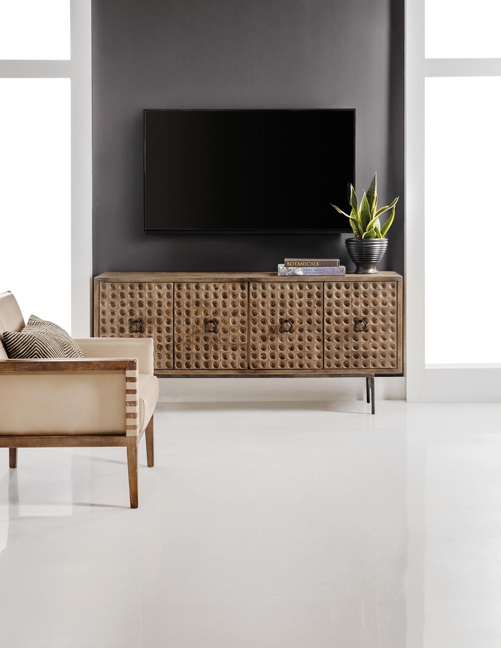 Hooker Furniture - Swanston Credenza