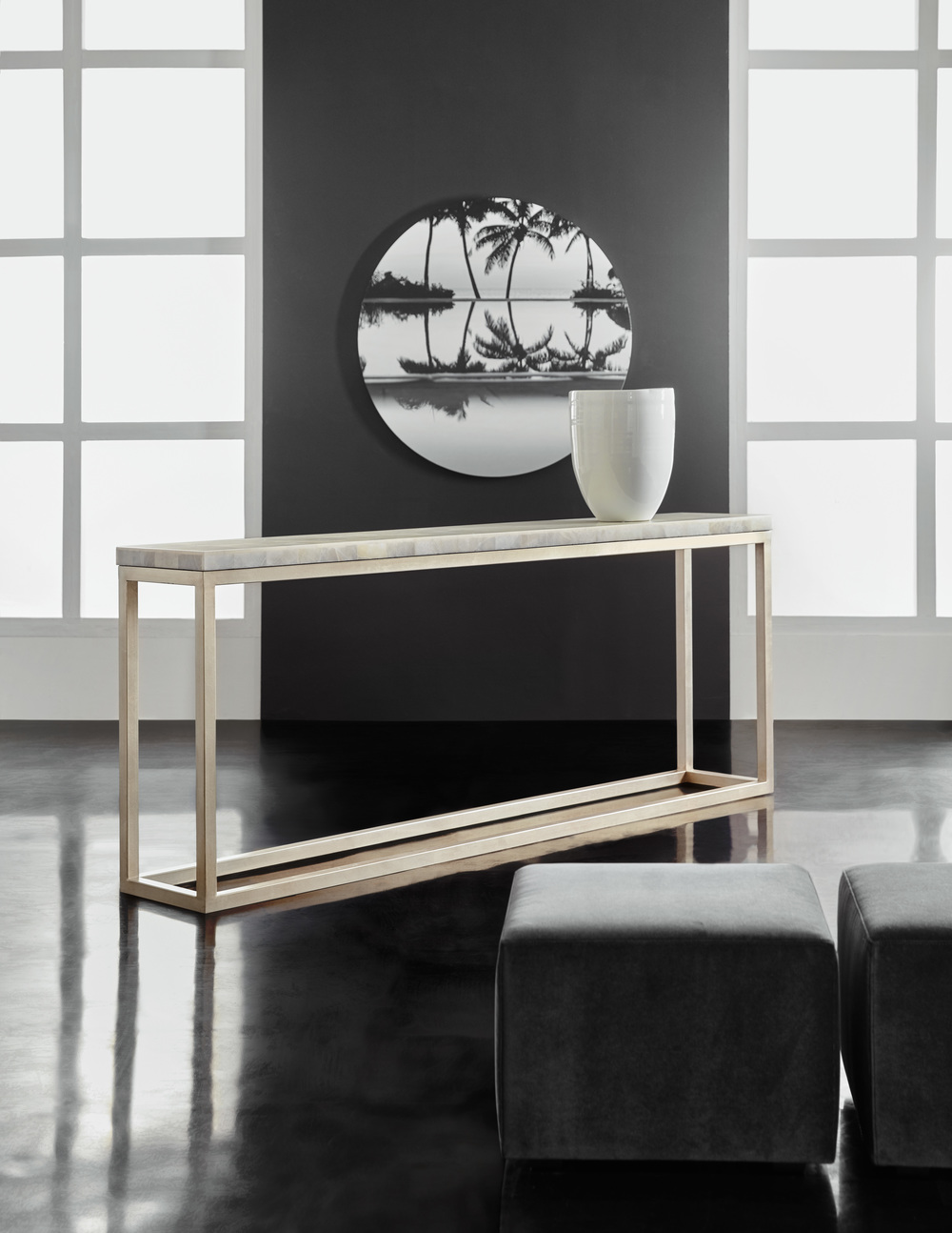 Hooker Furniture - Simona Console