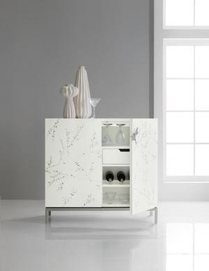 Thumbnail of Hooker Furniture - Bale Bar Cabinet