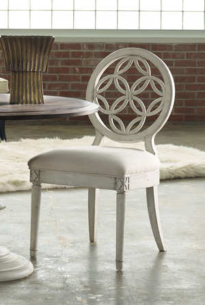 Thumbnail of HOOKER FURNITURE CO - Brynlee Side Chair