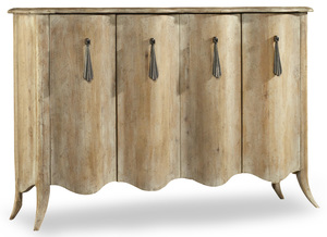 Thumbnail of Hooker Furniture - Melange Draped Credenza