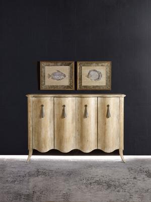 Thumbnail of Hooker Furniture - Melange Draped Credenza