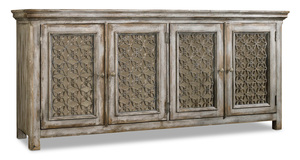 Thumbnail of Hooker Furniture - Melange Dorian Credenza