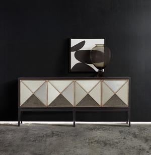Thumbnail of Hooker Furniture - Jova Four Door Credenza
