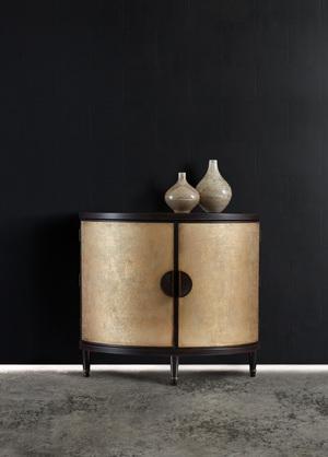 Thumbnail of Hooker Furniture - Em Demilune Accent Chest