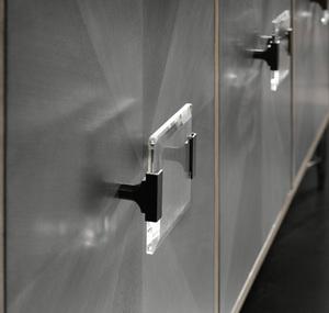 Thumbnail of Hooker Furniture - Zola Four Door Credenza