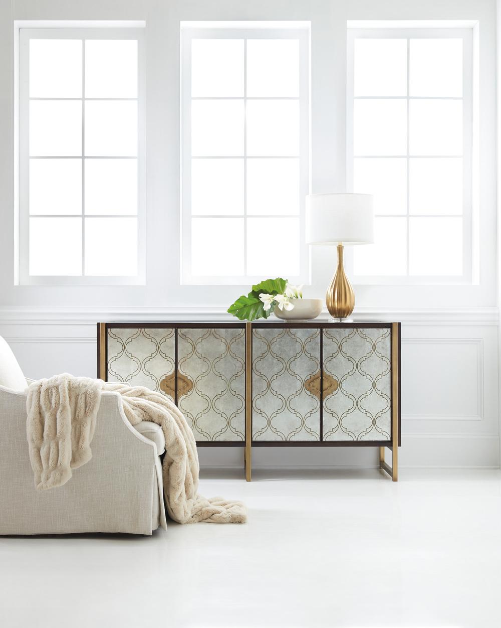 Hooker Furniture - Classic Credenza