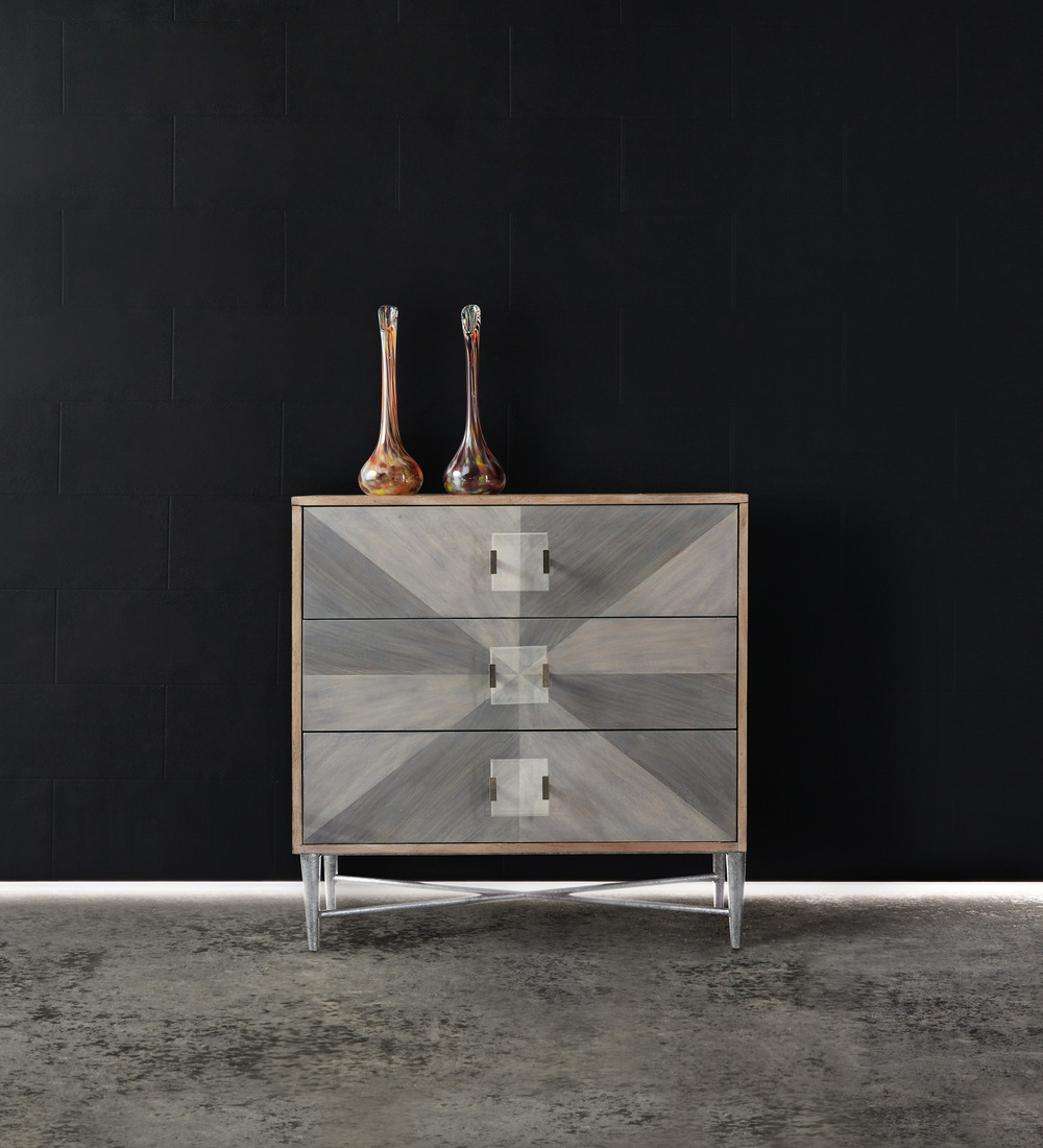 Hooker Furniture - Melange Zulu Chest