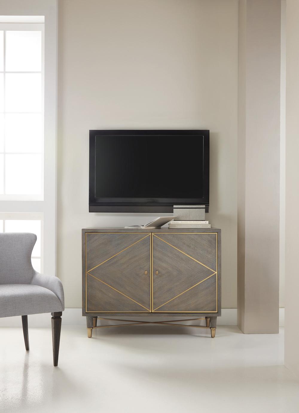 Hooker Furniture - Breck Chest