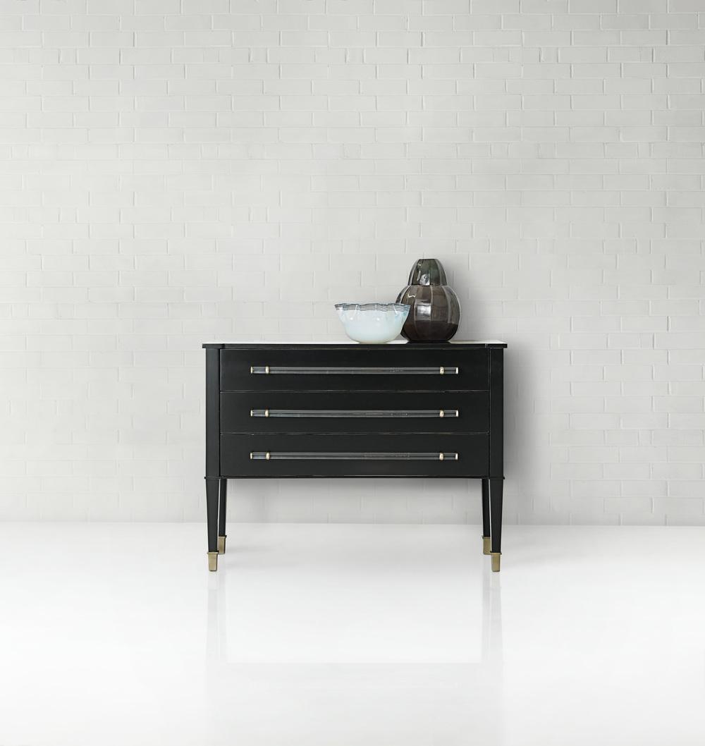 Hooker Furniture - Melange Rowan Chest