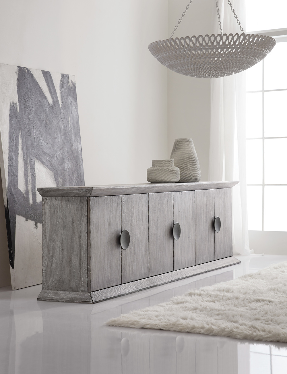 Hooker Furniture - Koren Credenza