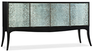 Thumbnail of Hooker Furniture - Elodie Four Door Credenza