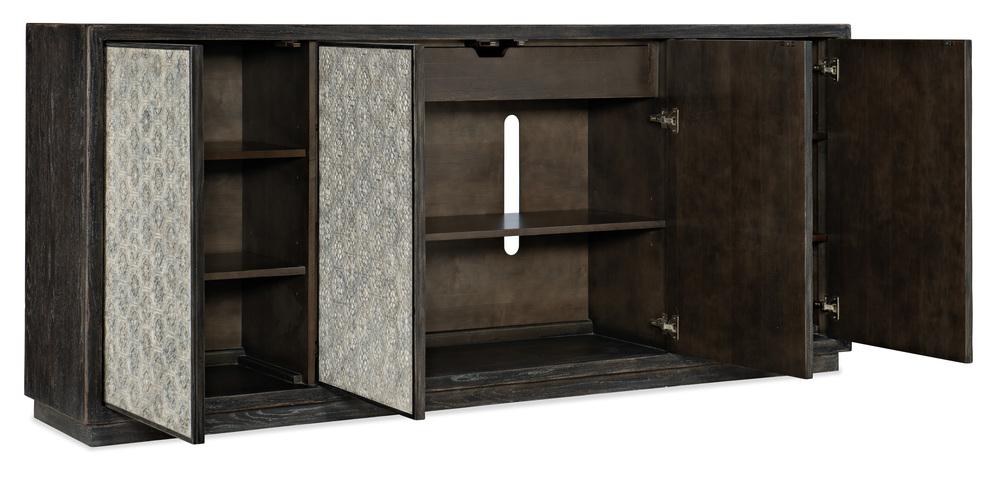 Hooker Furniture - Greystone Four Door Credenza