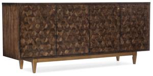 Thumbnail of Hooker Furniture - Alpine Four Door Credenza