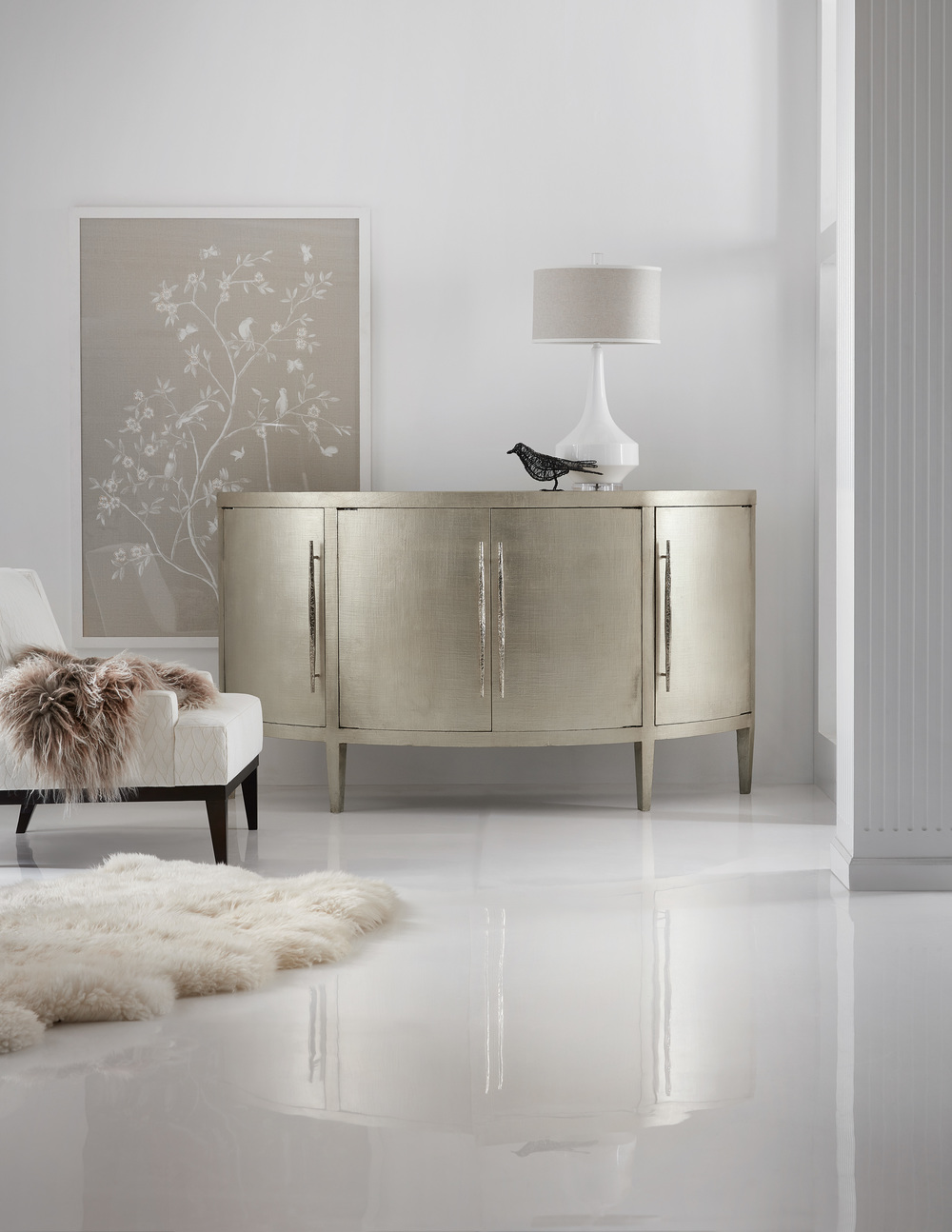 Hooker Furniture - Amberly Credenza
