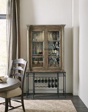 Thumbnail of Hooker Furniture - OQuinn Bar Cabinet