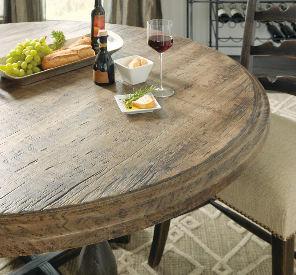 Hooker Furniture - Ellinger Round Dining Table
