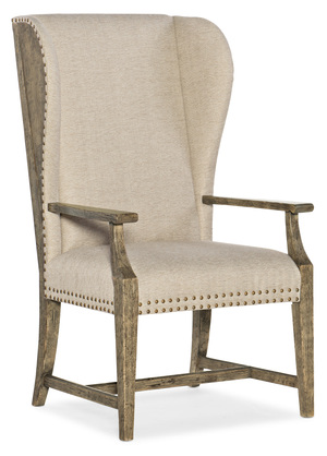 Thumbnail of Hooker Furniture - West Point Host Chair