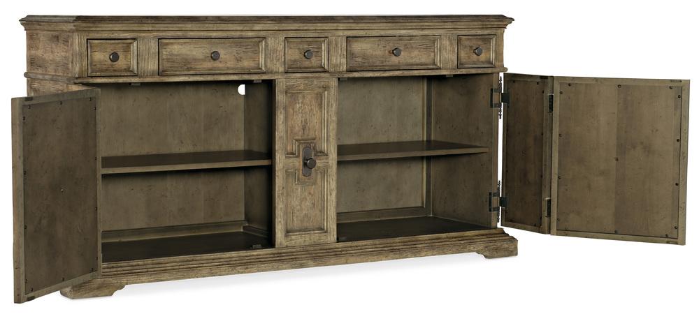 Hooker Furniture - Holman Buffet