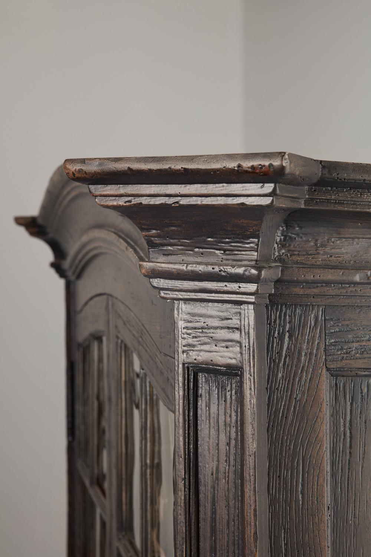 Hooker Furniture - Mullins Prairie Display Cabinet