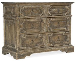 Thumbnail of Hooker Furniture - Bridge Valley Bachelor's Chest