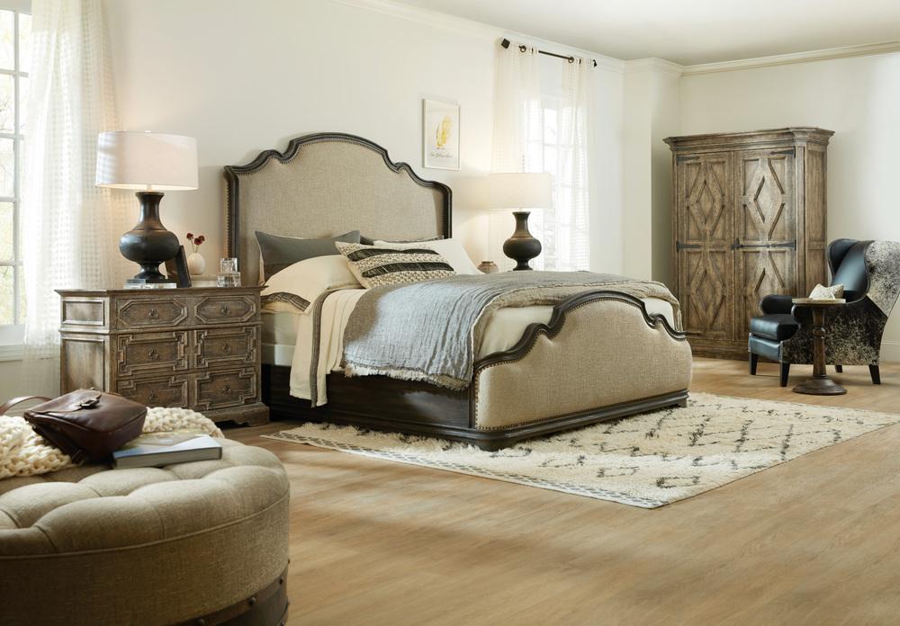 Hooker Furniture - Bridge Valley Bachelor's Chest