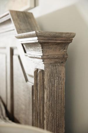 Thumbnail of Hooker Furniture - Bradshaw Queen Panel Bed